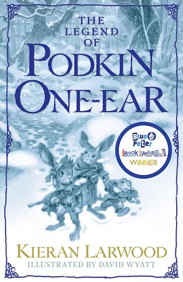 The Five Realms: The Legend of Podkin One-Ear x 6