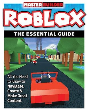 Roblox The Essential Guide Scholastic Shop