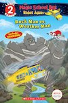The Magic School Bus Rides Again: Rock Man vs. Weather Man