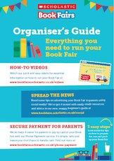 Organiser's Guide - Autumn 17 Primary