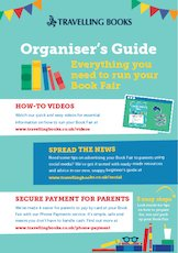 Organiser Guide