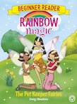 Rainbow Magic Beginner Reader