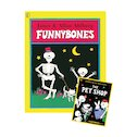 Funnybones with FREE The Pet Shop Mini Edition