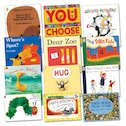 Pie Corbett's Reading Spine: Nursery Pack x 12