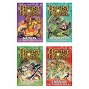 Beast Quest Series 22 Pack x 4