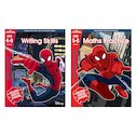 Marvel's Spider-Man Workbooks Pair