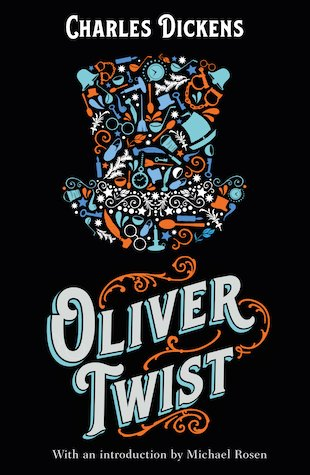 Scholastic Classics: Oliver Twist - Scholastic Shop