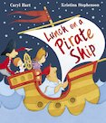 Lunch on a Pirate Ship