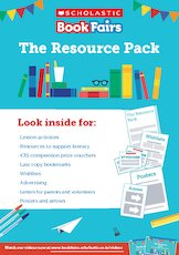 Scholastic Ireland Resource Pack Autumn 18