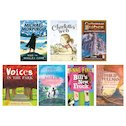 Pie Corbett's Reading Spine Year 4 Pack x 7