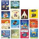 Essential Contemporary Year 1 Pack x 14