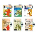 Pie Corbett's Storyteller Pack x 6