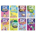 Rewards Value Pack: Roald Dahl x 8