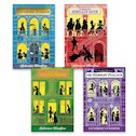 The Sinclair's Mysteries Pack x 4