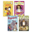 Barrington Stoke 4u2read Ages 7-12 Pack x 4