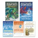 Michael Morpurgo Ages 7-9 Pack x 5