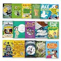 New Titles Ages 7-9 Pack x 17