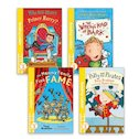 Reading Ladder Level 3 Pack A x 4 (Book Band Gold)