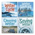 Water in Our World Pack x 4