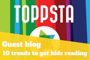 Toppsta guest blog