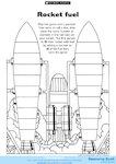 Rocket fuel (1 page)