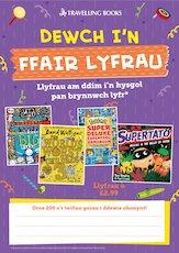 Welsh Poster