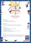Girls Can Do Anything! Activity Pack - Early Years (9 pages)