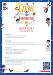 Girls Can Do Anything! Activity Pack - Lower KS2 (10 pages)