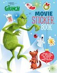 The Grinch Movie Sticker Book