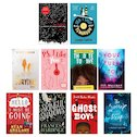 New Fiction: Ages 12-13 Pack x 10