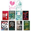Pie Corbett's Reading Spine Year 9 Pack x 10
