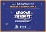 Anti-bullying week - primary school pack 2018  (10 pages)