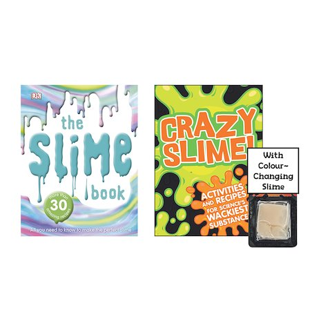 make your own slime pair scholastic shop