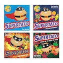 Supertato Pack x 4
