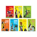 Winnie and Wilbur Fiction Pack x 7