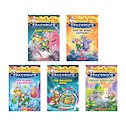 Geronimo Stilton: Spacemice Pack x 5