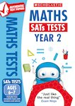 Maths Test - Year 2