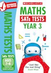 Maths Test - Year 3