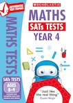 Maths Test - Year 4