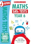 Maths Test - Year 6