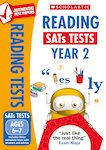 Reading Test - Year 2