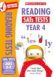 Reading Test - Year 4
