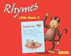 PM Rhymes Little Book 3: Rhymes About Little Teddy, Rabbit and Monkey, Josh and Lily x6