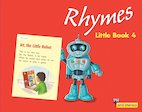 PM Rhymes Little Book 4: Rhymes About Jack and Billy, Sam and Bingo x6
