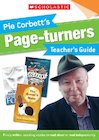 Pie Corbett's Page-Turners