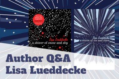 Lisa Lueddecke blog image