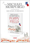 Poppy Field free downloadable poster (2 pages)