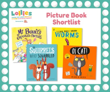 Picture Book Shortlist