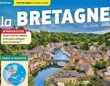 Découvre... la Bretagne