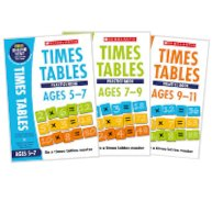 new times tables check workbooks